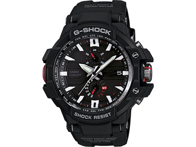 G-Shock Aviation