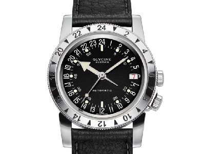 Glycine Airman No. 1
